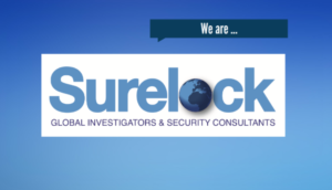 Surelock Private Investigators and Security Consultants Video Thumbnail