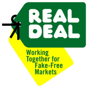 REAL DEAL TAG &strap 2