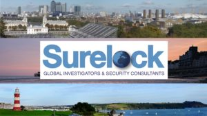Surelock Investigators & Security Consultants