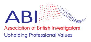 Association of British Investigators Logo