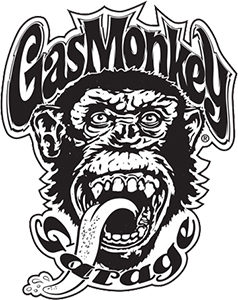 GasMonkeyGarageLogo