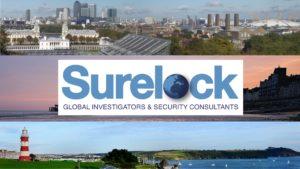 Surelock Investigators & Security Consultants